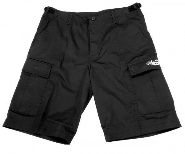 altblechliebe Cargo-Shorts