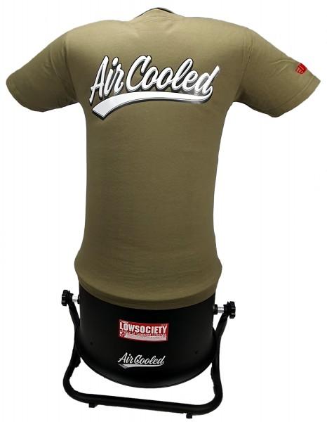 Aircooled Shirt Baseball-Style