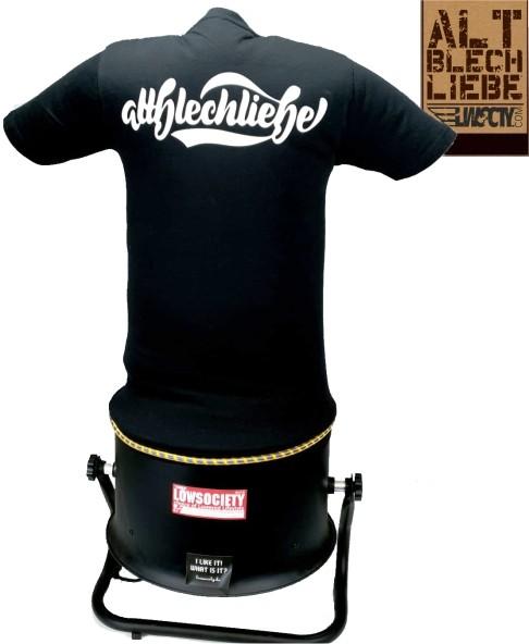 Altblechliebe Logo Tshirt